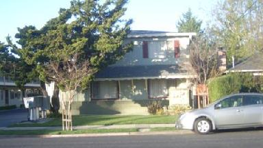 Gum Tree Apartments - Homestead Business Directory