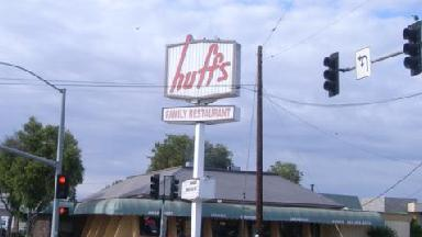 Huff's Family Restaurant - Homestead Business Directory