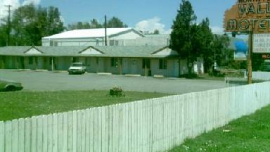 North Federal Valley Motel - Homestead Business Directory