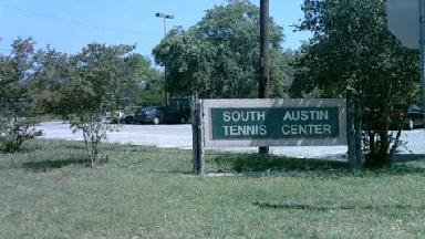South Austin Recreation Ctr - Homestead Business Directory