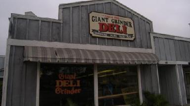 Giant Grinder Deli - Homestead Business Directory