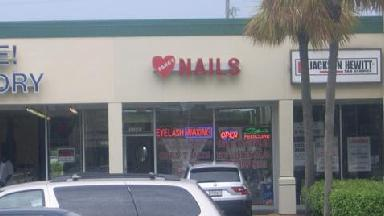 Fancy Nails - Homestead Business Directory