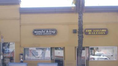 Sushi King - Homestead Business Directory