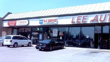 Lee Auto Parts - Homestead Business Directory
