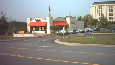 Bojangles' Famous Chicken - Homestead Business Directory