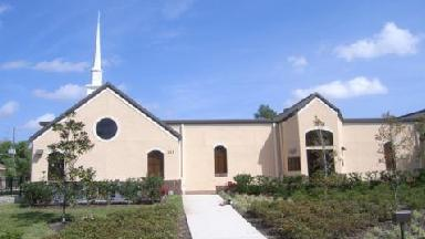 Antioch Missionary Baptist Chr - Homestead Business Directory