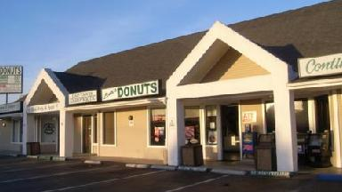 Lina's Donuts - Homestead Business Directory