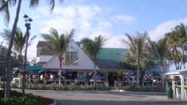Aruba Beach Cafe