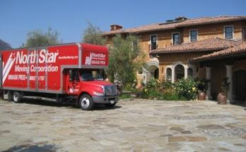 NorthStar Moving Corporation - Chatsworth, CA