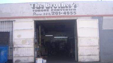 Los Brothers - Homestead Business Directory