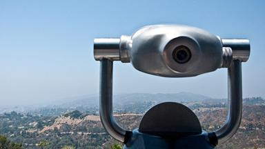 Griffith Park Observatory - Los Angeles, CA