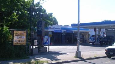 Linden Blvd Svc Station - Homestead Business Directory