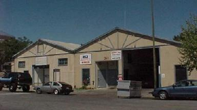 Andrew G's Body Shop - Homestead Business Directory