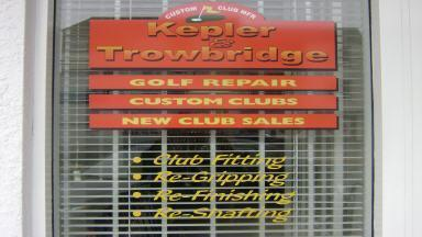 Kepler & Trowbridge Golf
