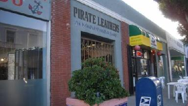 Pirate Leathers - Homestead Business Directory