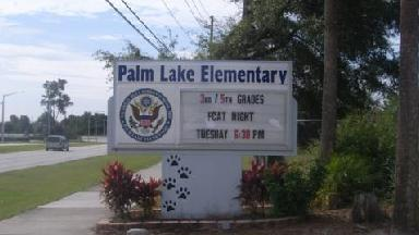 Palm Lake Elementary School