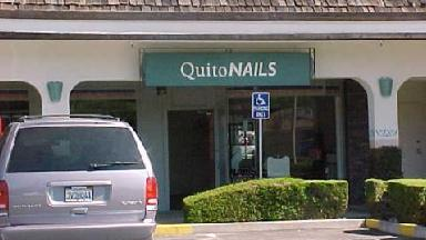 Quito Nail - Homestead Business Directory