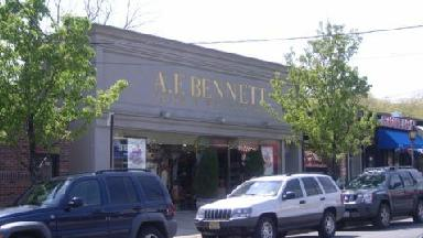 A F Bennett Wellness Spa Inc
