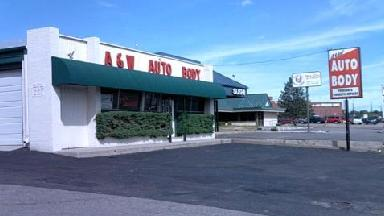 A & W Auto Body Inc - Homestead Business Directory