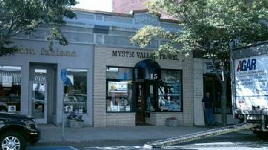 Mystic Valley Travel - Homestead Business Directory