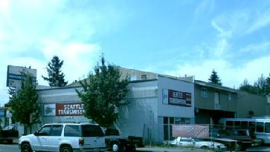 Seattle Transmission & Auto - Homestead Business Directory