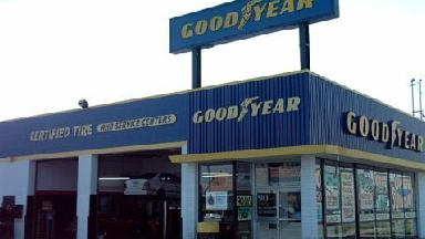 Goodyear Tire & Rubber Co - Homestead Business Directory