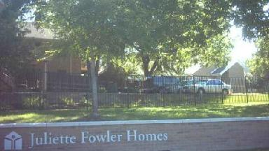 Fowler Christian Apartments - Homestead Business Directory