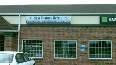 21st Century Rehab Pc - Homestead Business Directory