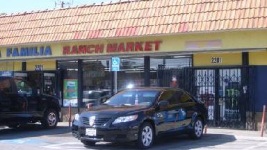 Familia Ranch Market - Homestead Business Directory