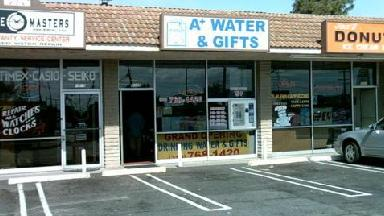 A Plus Water & Gifts - Homestead Business Directory