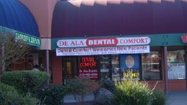 De Ala Dental Care - Homestead Business Directory