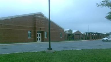Shiloh Middle School