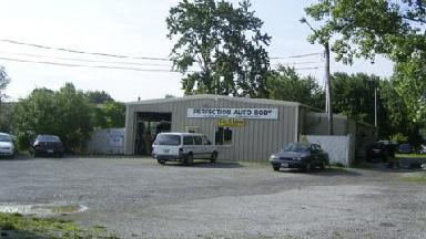 Perfection Auto Body - Homestead Business Directory