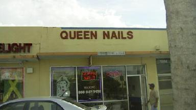 Queen Nails - Homestead Business Directory