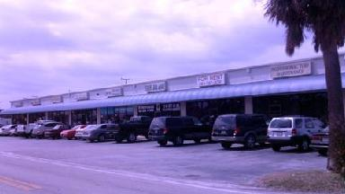 Old Dixie Cafe - Homestead Business Directory