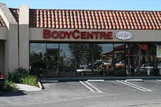 BodyCentre Day Spa Newport-Costa Mesa