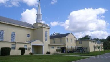 New Life Word Ctr Church - Homestead Business Directory