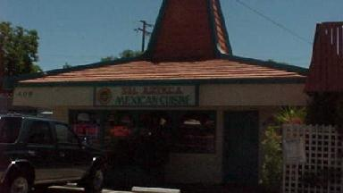 Sol Azteca Authentic Mexican Restaurant, Folsom, CA 95630, Sacramento ...