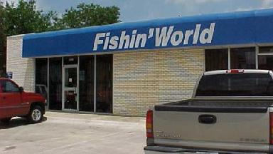 Fishin' World