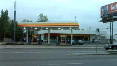 East Colfax Gas & Food