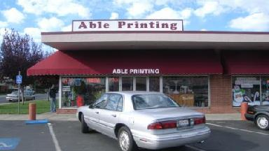 Able Printing - Homestead Business Directory