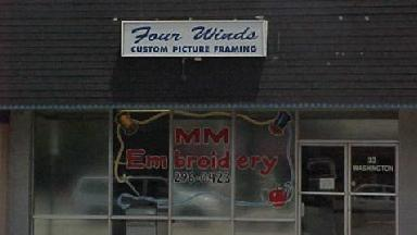 Four Winds Custom Framing - Homestead Business Directory