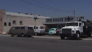 Der Buggy Shop - Homestead Business Directory