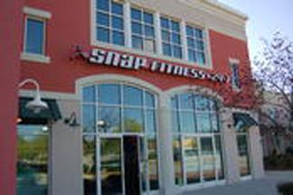 Snap Fitness of North Raleigh - Raleigh, NC