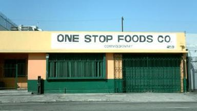 One Stop Food - Homestead Business Directory