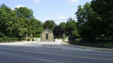 Lake View Cemetery Assn - Homestead Business Directory