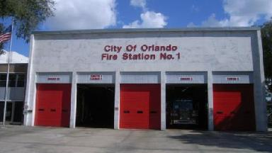 Orlando Fire Dept - Homestead Business Directory