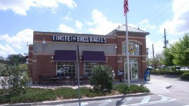 Einstein Bros Bagels - Homestead Business Directory