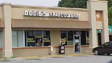 Dodie's New Orleans Seafood - Homestead Business Directory