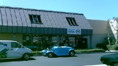 Dagel's Street Rods - Homestead Business Directory